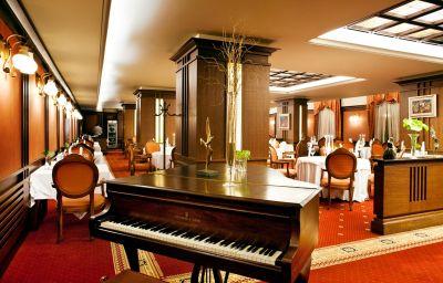 Ristorante Grand Hotel Sofia