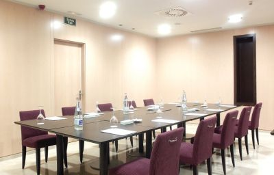 Sala de reuniones Eurostars Diana Palace
