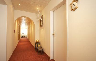 Intérieur de l'hôtel Föhrenhof