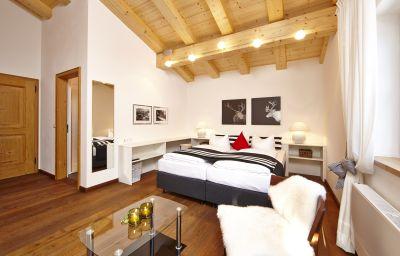 Double room (superior) Föhrenhof