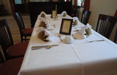 Restaurant Alte Canzley Nichtra