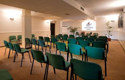 Sala de reuniones Comtur