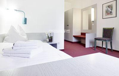 Single room (standard) Sportschule Hennef
