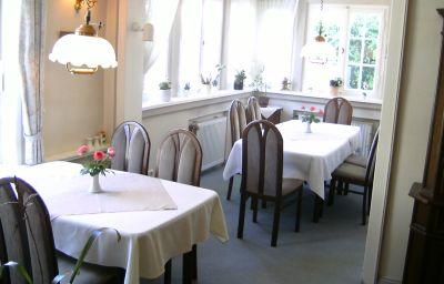 Breakfast room Leisewitz Garten
