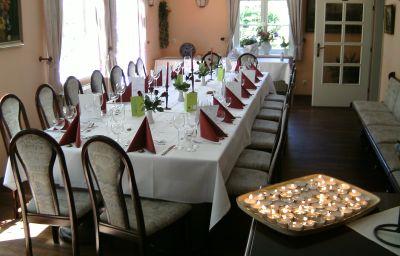 Banquet hall Leisewitz Garten