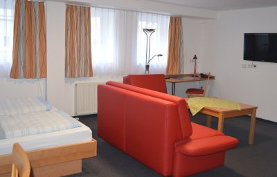 Appartement BB City-Hotel