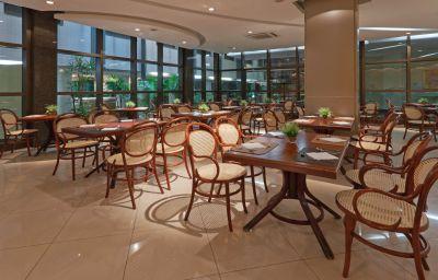 Restaurant Holiday Inn PORTO ALEGRE
