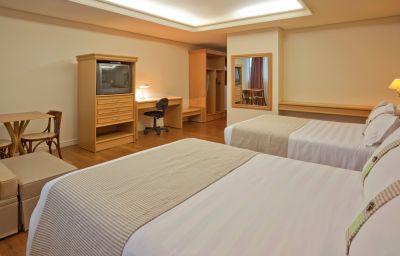 Chambre Holiday Inn PORTO ALEGRE