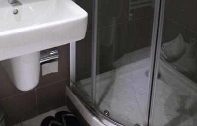 Salle de bains Alane Gare de l'Est