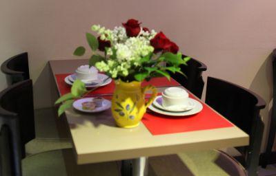 Breakfast room Alane Gare de l'Est