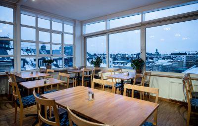 Breakfast room Tegnerlunden