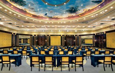 Salle de séminaires The Ritz-Carlton Bahrain Hotel & Spa