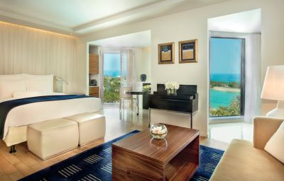 Chambre Bahrain Hotel & Spa The Ritz-Carlton