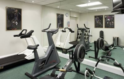 Fitness Holiday Inn COVENTRY - SOUTH Coventry (England)