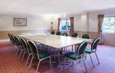 Sala de reuniones Holiday Inn COVENTRY - SOUTH Coventry (England)