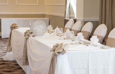 Sala de banquetes Holiday Inn COVENTRY - SOUTH