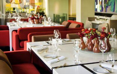 Restaurant/breakfast room Sofitel Legend the Grand Amsterdam