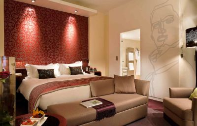 Suite Sofitel Legend the Grand Amsterdam