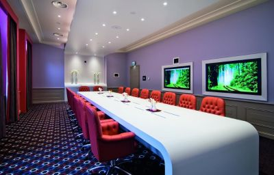 Conference room Sofitel Legend the Grand Amsterdam Amsterdam (North Holland)