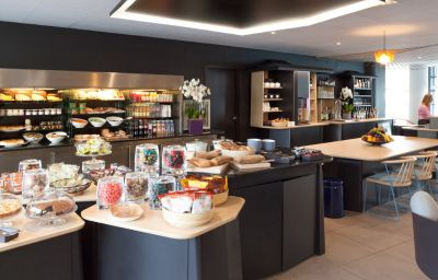 Hotel suite novotel paris montreuil vincennes paris h tel 4 toiles - Restaurant de absolute vincennes ...