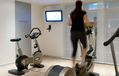 Wellness/fitness Suite Novotel Paris Saint Denis Stade Saint-Denis (Île-de-France)