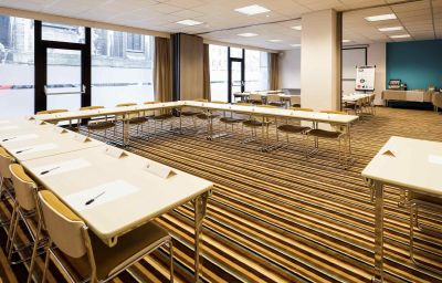 Sala congressi ibis Brussels Centre St Catherine Brussels (Brussels-Capital Region)