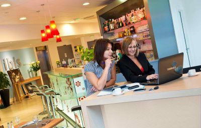 Bar ibis Mulhouse Centre Filature Mulhouse (Alsace)
