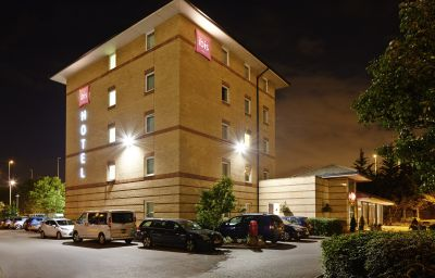 Esterni hotel ibis London Thurrock M25 Grays (Thurrock, England)