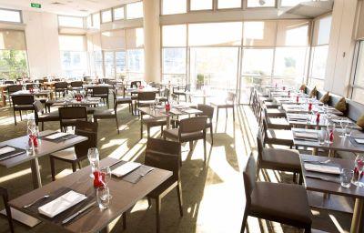 Restaurant/salle de petit-déjeuner ibis Sydney Olympic Park