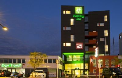 Exterior view Holiday Inn MULHOUSE Mulhouse (Alsace)