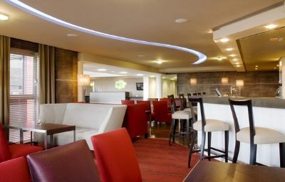 Bar Holiday Inn MULHOUSE Mulhouse (Alsace)