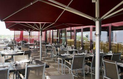 Restaurant Holiday Inn MULHOUSE