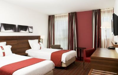 Room Holiday Inn MULHOUSE Mulhouse (Alsace)