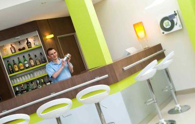 Hotel-Bar ibis Styles Bordeaux Aeroport