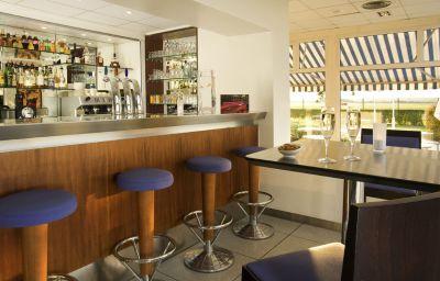 Hotel bar ibis Styles Colmar Nord ( Ex Novotel )