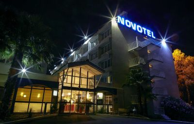 Info Novotel Montpellier Montpellier (Languedoc-Roussillon)