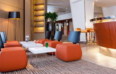 Hotel bar Novotel Lyon Gerland
