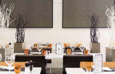 Ristorante/Sala colazione Novotel Lyon Gerland