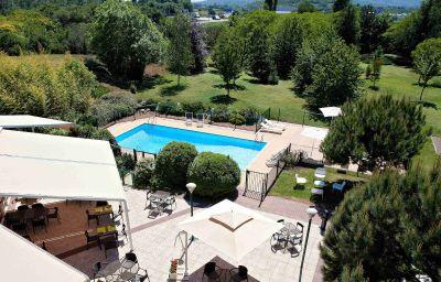 Information Novotel Clermont Ferrand