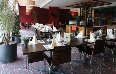 Restauracja Leonardo Hotel Wavre