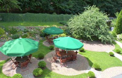 Garten Villa Eva