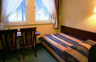 Standardzimmer Villa Eva