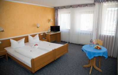 Camera doppia (Comfort) Sonne Gasthof