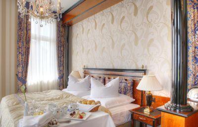 Suite junior Romantik Seehotel Ahlbecker Hof