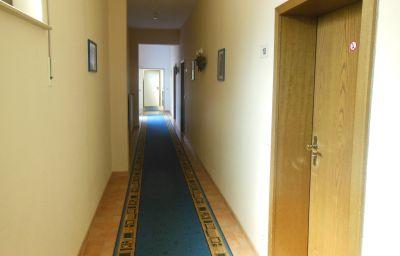 Hotel interior Haus Bastian