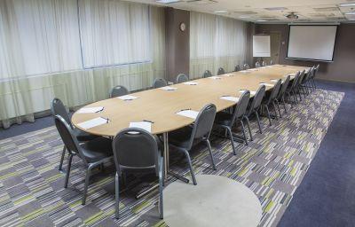 Sala riunioni Tallink City