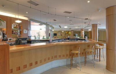 Hotel bar TRYP Indalo Almeria