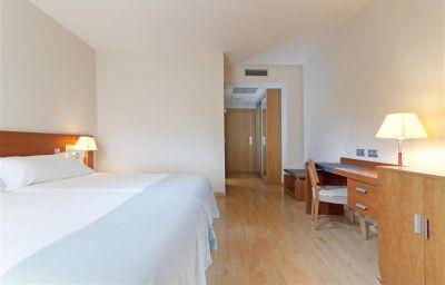 Room TRYP Indalo Almeria