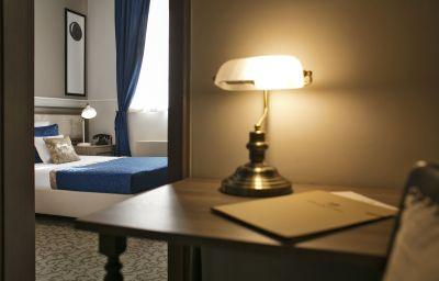 Chambre individuelle (standard) Jägerhorn