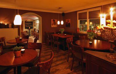 Bar de l'hôtel Seehalde